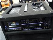 VOCOPRO Multi-Track Recorder CDG-8000 PRO